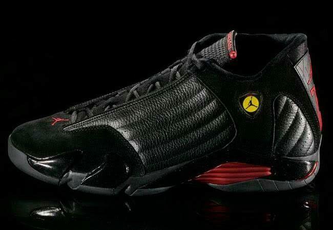 Air Jordan retro 14