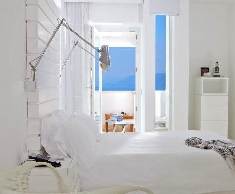 Hotel Casa Angelina en Praiano en nuestro viaje a la costa Amalfitana