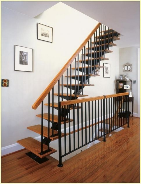 Floating Stair Kits