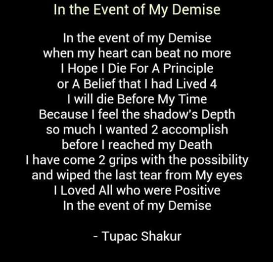 Spiritual Love Poems: 14 Best 2pacs Poetry Images On Pinterest