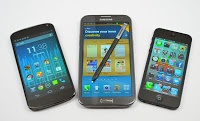 Higher expectations for Galaxy Note 3 #SamsungGalaxyNote3 #GalaxyNote3