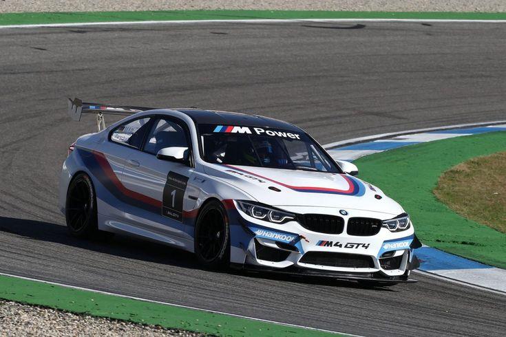 BMW Motorsport News - Issue 03/2018