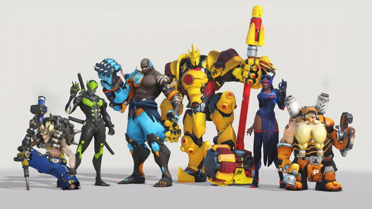 Overwatch League Skins & Sprays Now Available In-Game - https://techraptor.net/content/overwatch-league-skins-available   Activision Blizzard, Blizzard Entertainment, First Person Shooter, FPS, gaming, gaming news, news, Overwatch, Overwatch League, PC, playstation 4, Xbox One