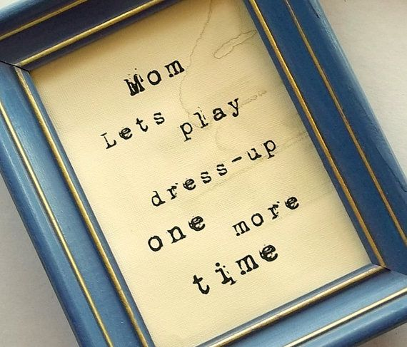 Bridal photo prop to mother of the bride rustic wedding sign Lets play dress up 5x7. $7.70, via Etsy.