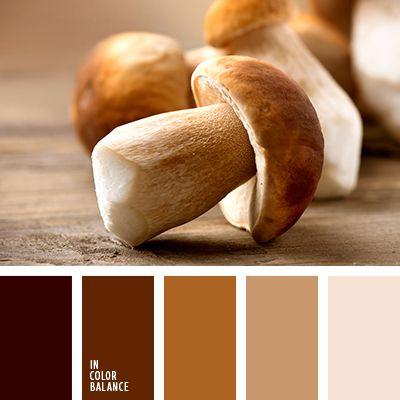 бежевый, коричневый с серым оттенком, монохромная коричневая палитра, монохромная цветовая палитра, светло-коричневый, серо-коричневый, темно-коричневый, теплые оттенки коричневого, цвет запеченной глины, цвет керамики, цвет коричневой глины, цвет