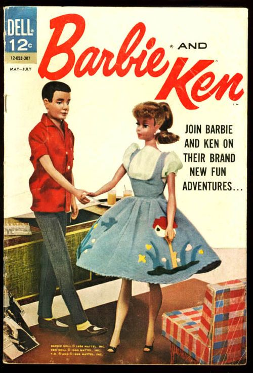 43 best Barbie Books Comics and