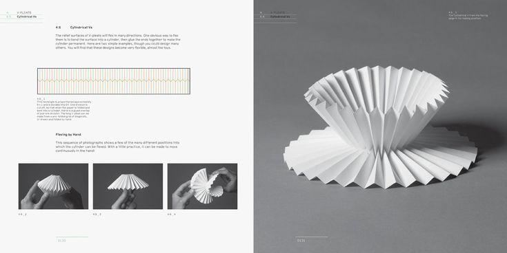 24 best folding techniques images on pinterest paul