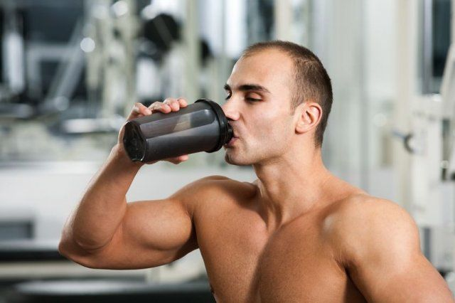 The Definitive #Guide to #PreWorkout #Nutrition