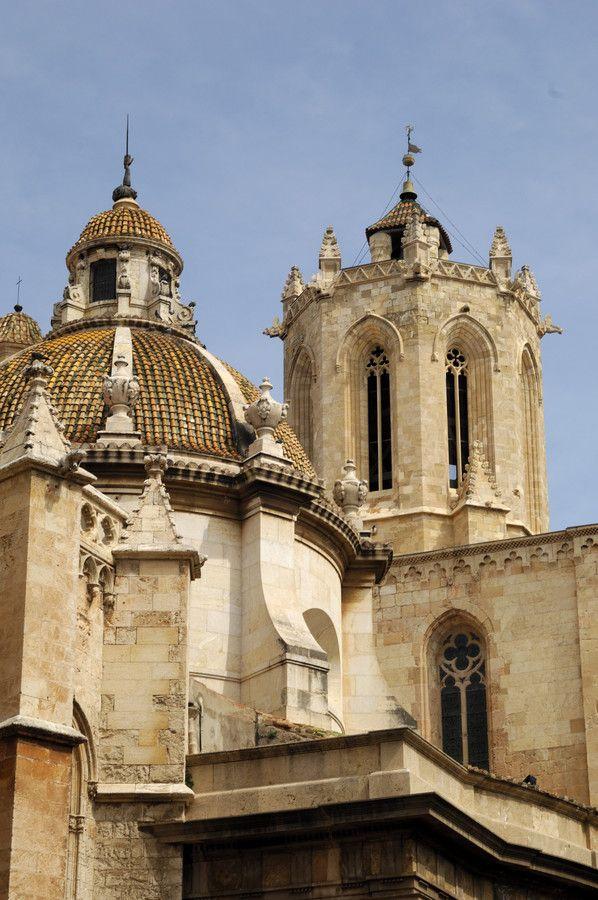 Cathedral of Tarragona, Catalonia