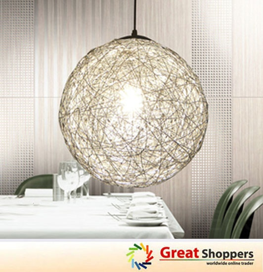 New modern contemporary wire ball globe ceiling light pendant lamp new modern contemporary wire ball globe ceiling light pendant lamp lighting 20 ebay pinterest globe ceiling light lamp light and modern mozeypictures Images