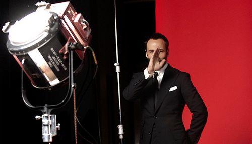 Колонка стиль жизни ILIFT TV: 5 уроков Тома Форда — Мужчина должен быть страстно увлечен, полезен и не судить за background! : i-lift