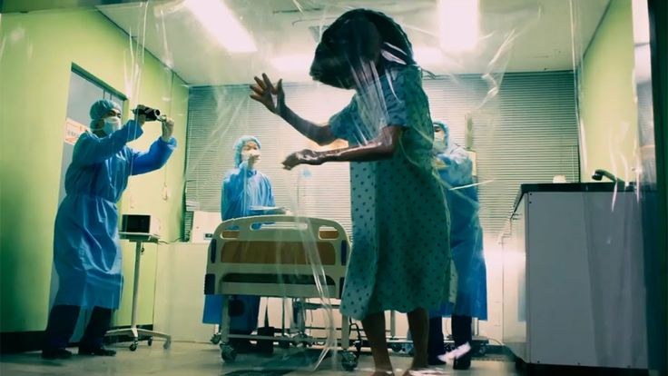 Korean Movie 돌연변이 (Collective Invention, 2015) 30초 예고편 (30s Trailer)