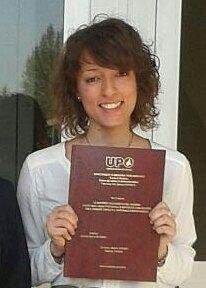 A deaf nursing student graduates in Italy. Una storia di successo, per Lisanna e per l'UPO
