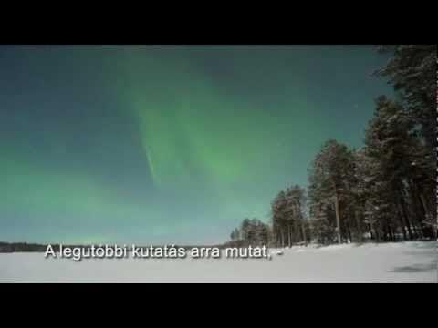 Északi fény - tények és hiedelmek