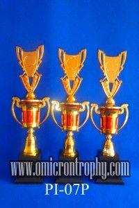 Grosir Piala Murah Jual Trophy Piala Penghargaan, Trophy Piala Kristal, Piala Unik, Piala Boneka, Piala Plakat, Sparepart Trophy Piala Plastik Harga Murah