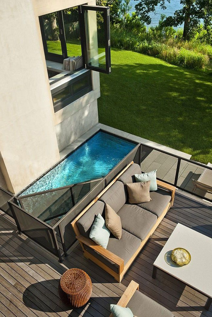 1001 Ideas For Charming Small Backyard Pool Ideas Backyard