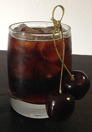 Jack Black's Cherry