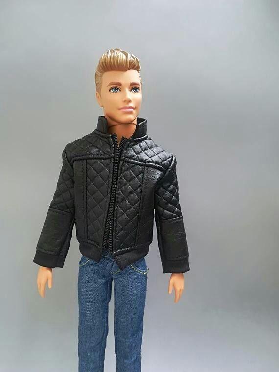 Ken Doll  BROWN SHOES fits ken or ryan dolls
