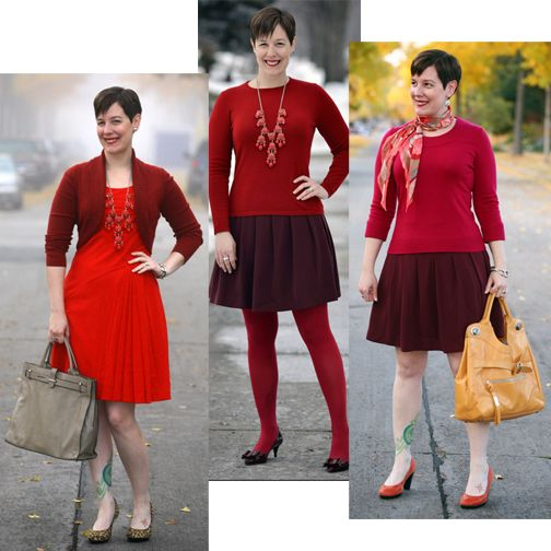 What Goes With Red 145 best what to wear with burgundy, wine red, eggplant images on