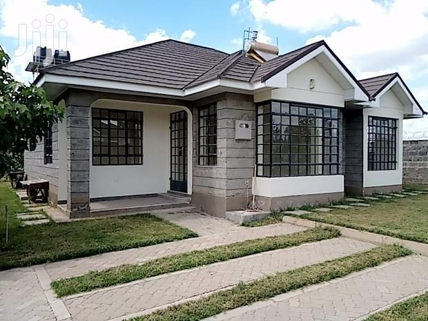 3 Bedroom Plus Dsq Kitengela Mlimani In Kitengela Houses Apartments For Sale Vector A House Window Design House Designs In Kenya House Architecture Design