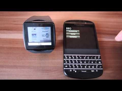 243 best blackberry images on pinterest blackberry passport qualcomm toq and blackberry q10 youtube ccuart Gallery