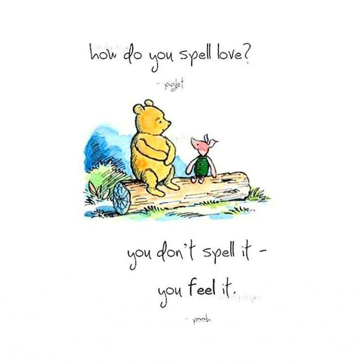 Pin by Sarah Elizabeth on Words of wisdom | Pooh quotes ...