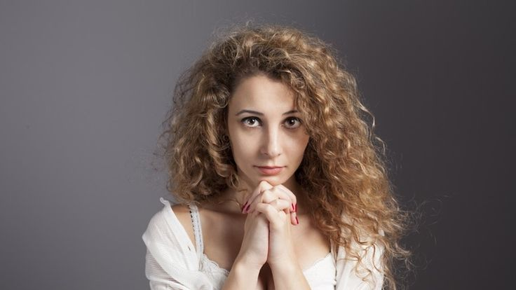 6 Curly Hair Mistakes You May Be Making | Bustle