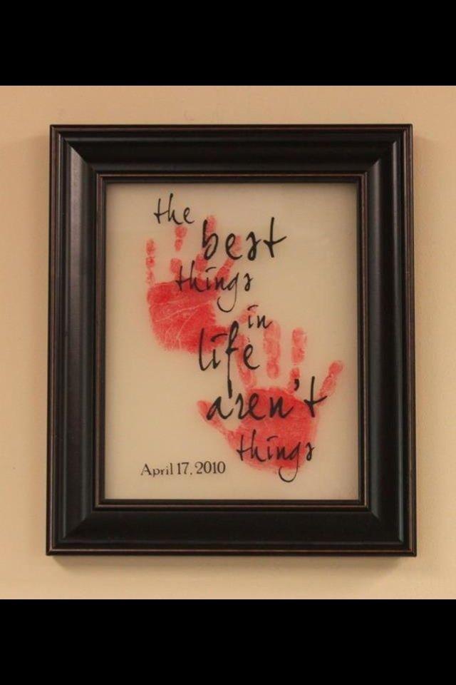 handprint crafts | Handprint craft | crafts