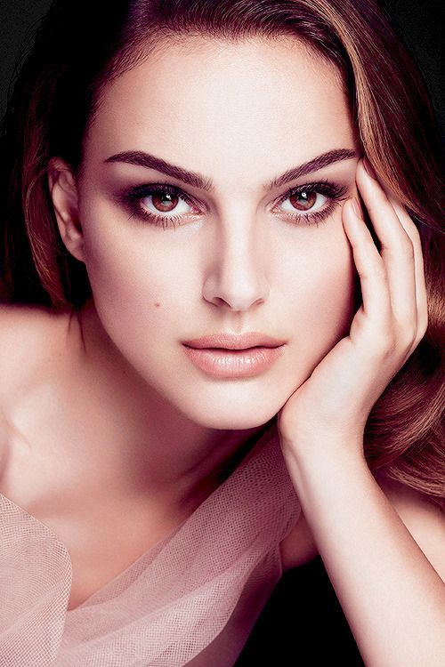 Natalie Portman for 'DiorSkin Forever' 2011 by Dior  http://dailycelebrities.tumblr.com/post/171421536509/natalie-portman-for-diorskin-forever-2011-by