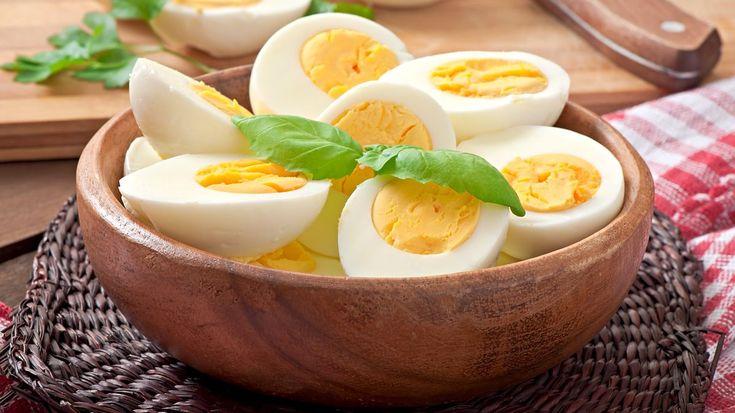 Zázračná vejce: Co se stane s vaším tělem, když začnete jíst dvě denně?