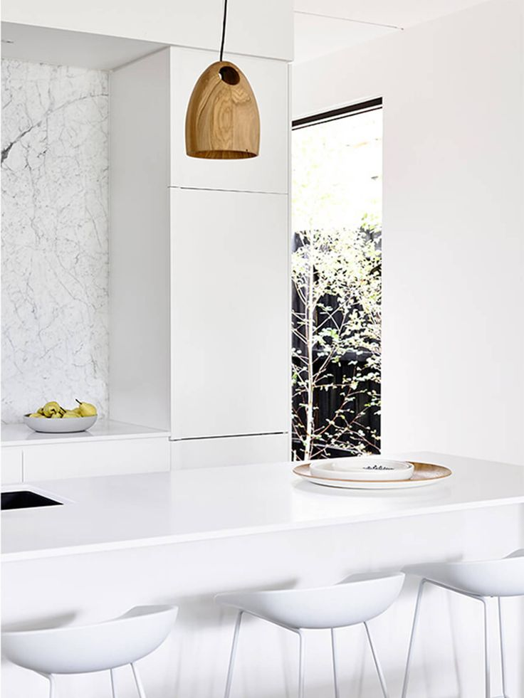 Kitchen | Northcote House by Heartly Design | est living
