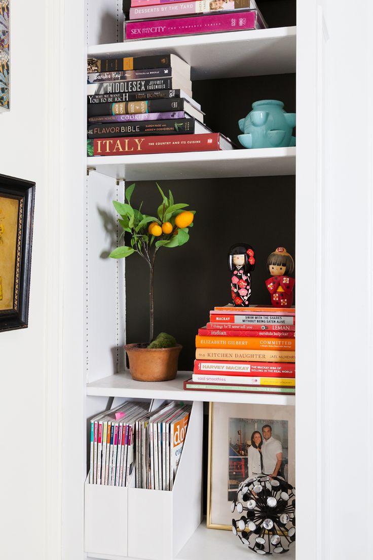 shelf styling #decor #estantes #styling