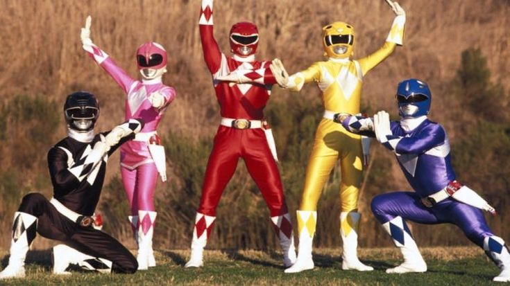 Los 831 episodios de Power Rangers, uno tras otro, muy pronto en Twitch - https://www.vexsoluciones.com/noticias/los-831-episodios-de-power-rangers-uno-tras-otro-muy-pronto-en-twitch/