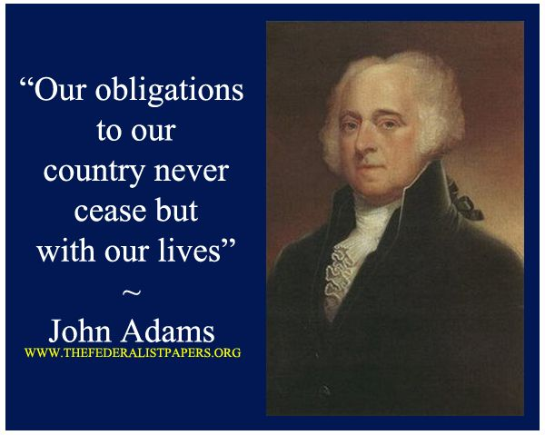 john adams biography essay A biography of john adams, signer of the declaration of independence and second president of the united states introduction  essay on the canon and feudal law .