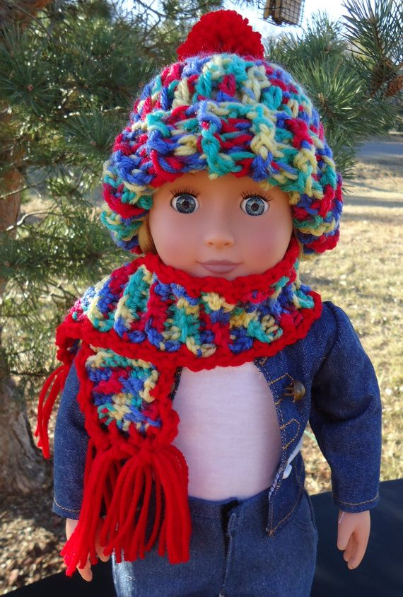 50+ American girl crafts pom pom scarves info