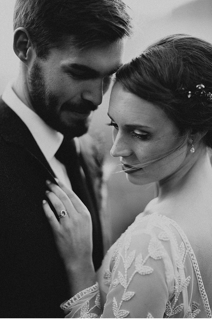 Lovely New Zealand wedding, photo: Chasewild - Hochzeitsguide