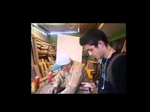 La carpintería - YouTube. Trabajo realizado por uno de los estudiantes de grado 11° para el proyecto de Vídeo-documental sobre los oficios y tradiciones artesanales.