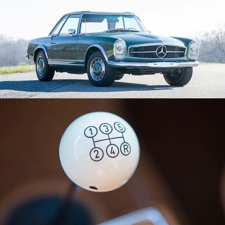 5-Speed Fun: ClassicCarChasers.com…