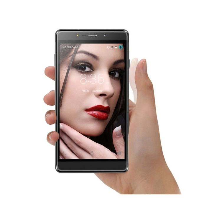 XGODY 6u0026quot;inch Android Cell phone Unlocked 3G 8MP 4 Core 16GB Smartphone ...