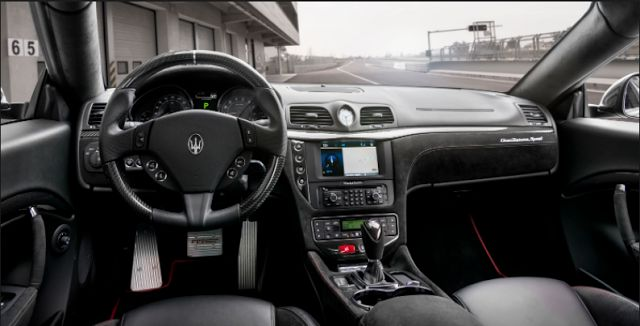 2019 Maserati GranTurismo New Features, Efficiencies, Cost Estimate - Cars Upcoming Report
