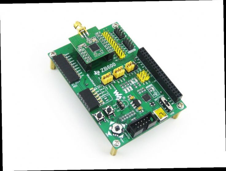 43.99$  Buy now - http://ali11b.worldwells.pw/go.php?t=2030747888 - ZigBee wireless evaluation kit motherboard + Core + LCD + 2 modules = CC2530 Eval Kit3 43.99$