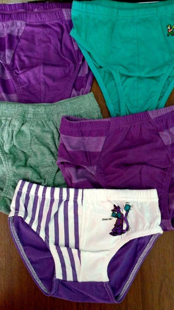 Knaben slip gr128-140*****   5 st- Packet   Kleidung & Accessoires, Kindermode, Schuhe & Access., Mode für Jungen   eBay!