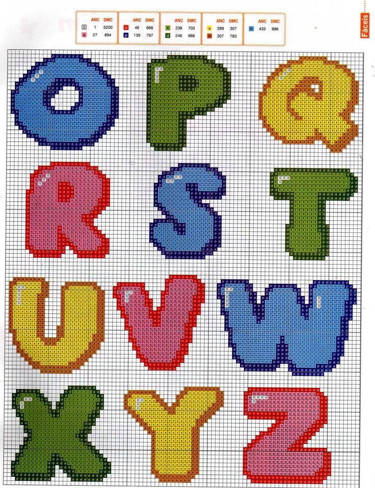 "Bubble Alphabet Letters O - Z  ""Show the Colors"" .............. Fazendo artes by Vandinha: monogramas"