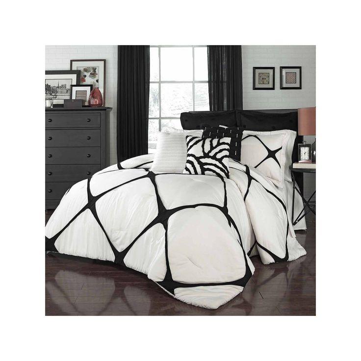 Black And Grey Bedroom Ideas Haint Blue Bedroom Modern Bedroom Sets Queen Master Bedroom Decor Traditional: 25+ Best Ideas About Bedroom Comforter Sets On Pinterest