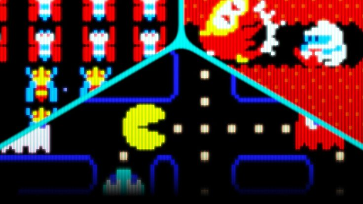 Namco's Arcade Game Series kicks off next week on PC, PS4, Xbox One: Do I need to buy Pac-Man, Ms. Pac-Man, Galaga, or Dig Dug yet again?…