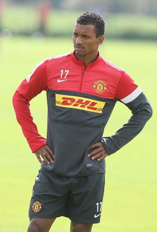 """Nani says Manchester United """"must be strong and play our own game"""" against Stoke City in the Barclays Premier League on Saturday."""