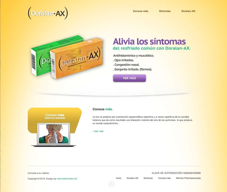 Web design. http://doralan-ax.com.mx Digital communication.