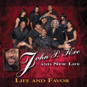 Chart Watch America: Contemporary Christian Artist John P. Kee Leads All Veterans on the Top Albums
