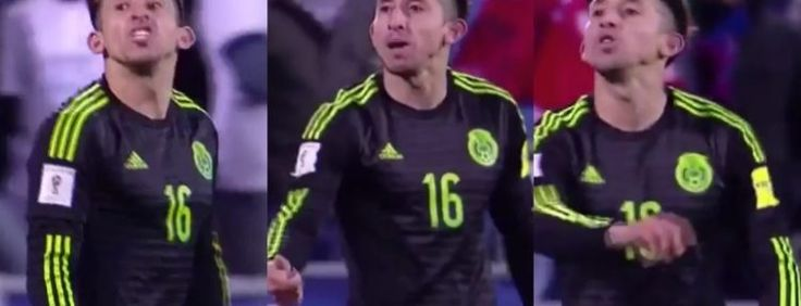 EL POETA MEXICANO: Lo que le dijo Héctor Herrera a Michael Bradley en el USA vs México