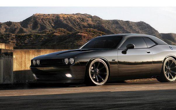 Dodge Challenger SRT  HD Wallpapers #2586